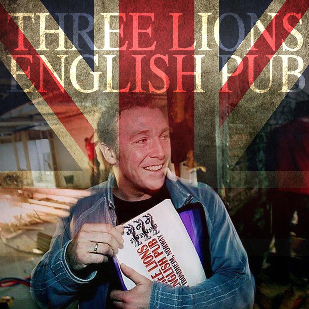 Dougie´s Blog – Page 26 – Three Lions English Pub